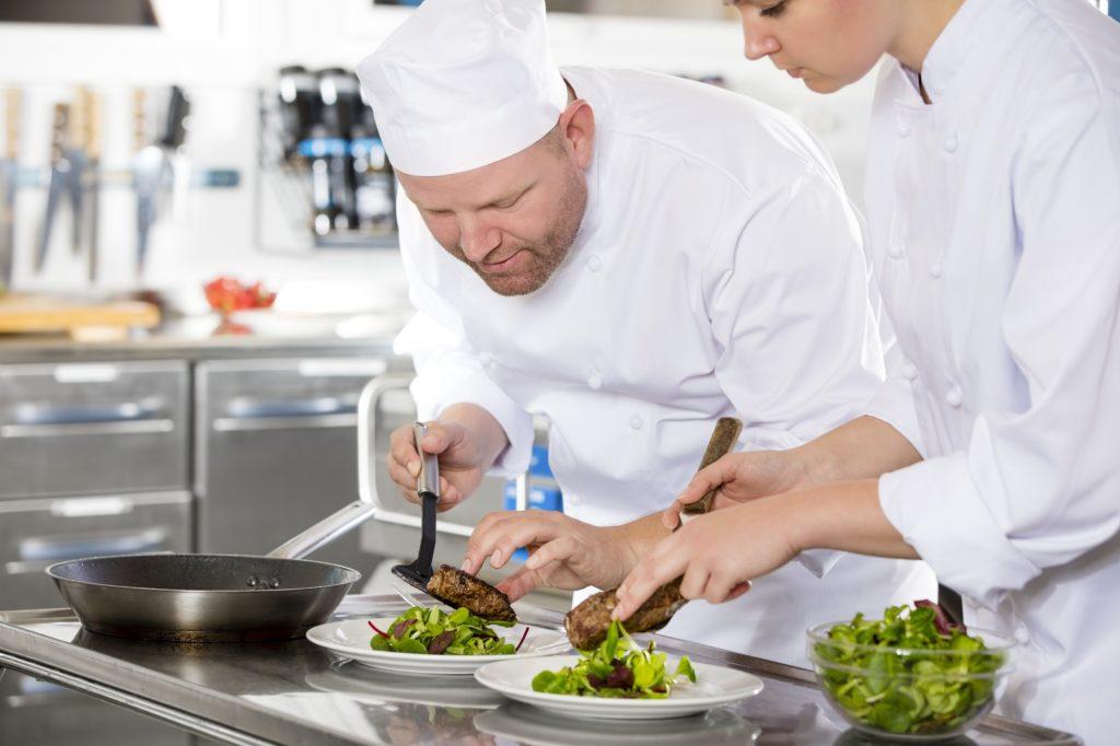 Werbung und Marketing für Restaurants und Cafes in Deutschland