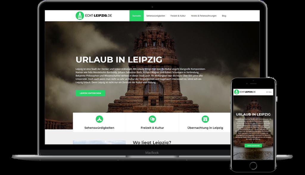Leipzig-Reisetipps.de - Werbung für Ihr Hotel oder Restaurant in Leipzig
