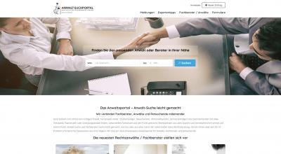 Anwalt-Suchportal_ Den passenden Anwalt oder Berater finden_ - anwalt-suchportal.de