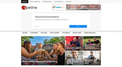 Apetine Foodmagazin – Magazin – Das Foodmagazin mit interessannten Be_ - www.apetine.de