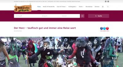 Das Harzer Nachrichtenmagazin für die Region - Neuigkeiten und Aktuel_ - harz-infos.de
