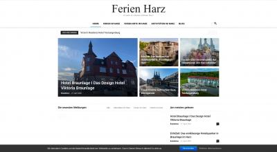 Ferien-Harz - www.ferien-harz.de