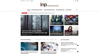 Freies Presseportal und Presseverteiler – N_