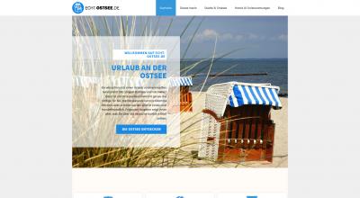 Urlaub an der Ostsee - Reiseführer & Tipps rund um den Ostsee_ - www.echt-ostsee.de