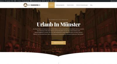 Urlaub in Münster - Sehenswürdigkeiten, Events & Hotels - echt-muenster.de