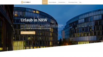 Urlaub in NRW - Sehenswürdigkeiten, Aktivitäten & Hotels - Echt-NRW.d_ - www.echt-nrw.de
