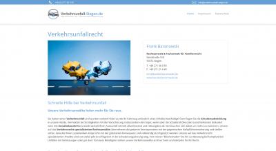 Verkehrsunfall Autounfall mit Anwalt Siegen abwickeln_ - www.verkehrsunfall-siegen.de